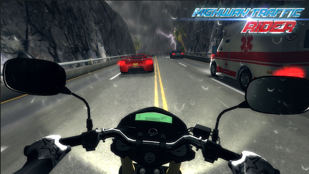 Highway Traffic Rider v1.6.11