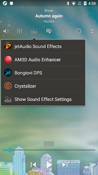 jetAudio HD Music Player Plus v9.1.2