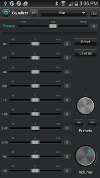 jetAudio Music Player+EQ Plus v8.0.1