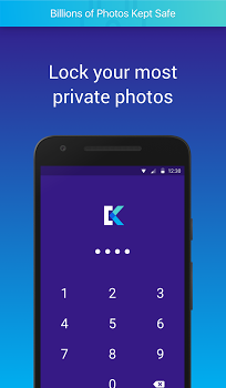 Keepsafe Photo Vault: Hide Private Photos & Videos v9.23.8