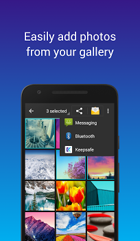 Keepsafe Photo Vault – Hide Pictures And Videos v8.2.2