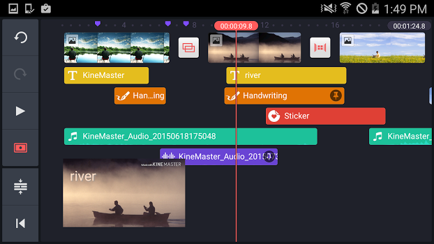 KineMaster Pro – Pro Video Editor v4.0.0.9176