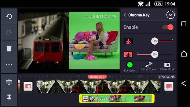 KineMaster – Pro Video Editor v4.2.0.9810