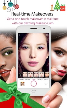 YouCam Makeup – Selfie Camera & Magic Makeover v5.24.6