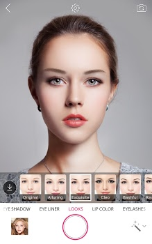 YouCam Makeup – Makeover Studio v5.15.2