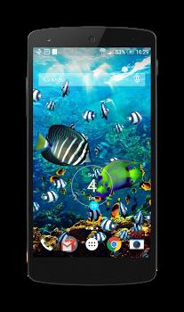 ۳D Parallax Background v1.38