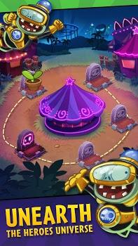Plants vs. Zombies™ Heroes v1.10.22