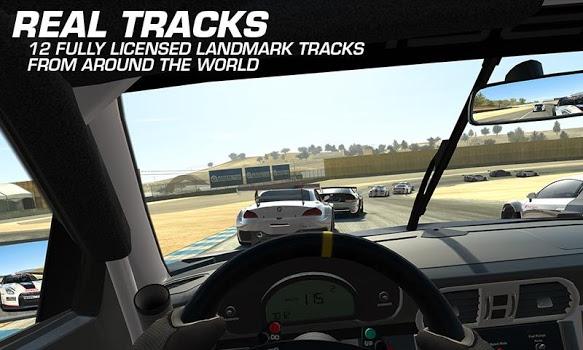 Real Racing 3 v6.4.0