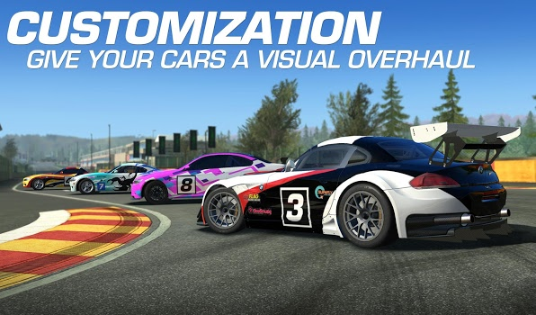Real Racing 3 v6.2.1