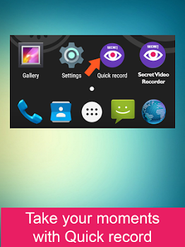 Secret Video Recorder Pro v3.1.7