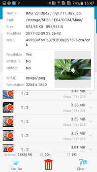 Search Duplicate File v4.81