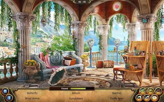 The Secret Society v1.36.3600