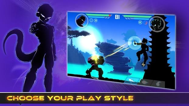 Shadow Battle v1.6.0
