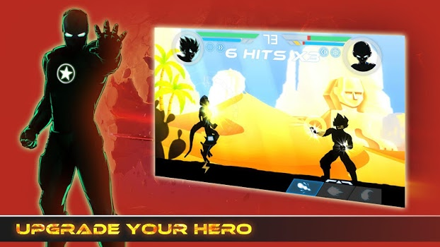 Shadow Battle v2.0 v2.0.23