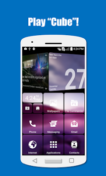 SquareHome 2 – Launcher: Windows style v1.6.8