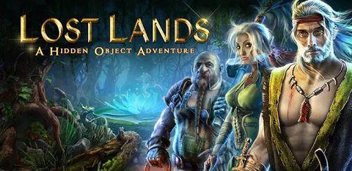 Lost Lands: HOG Premium v1.4.4 + data
