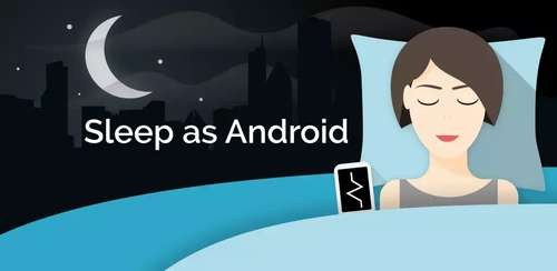 Sleep as Android Full v20180620 build 1956