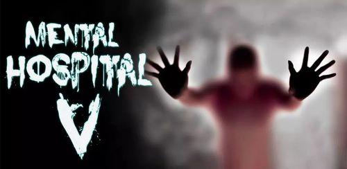 Mental Hospital V v1.04 + data