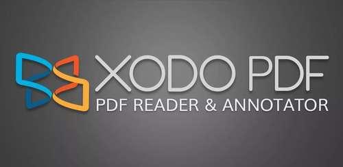 Xodo PDF Reader & Editor v4.6.5