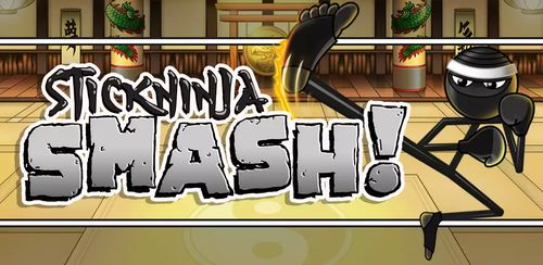 Stickninja Smash v1.5.2