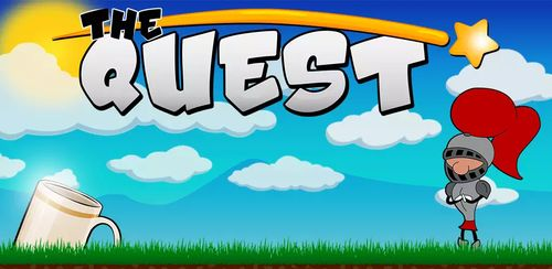 The Quest v2.0.5 + data