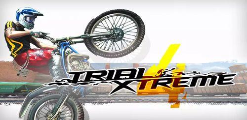 Trial Xtreme 4 v2.5.4 + data