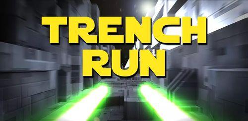 Trench Run Live Wallpaper v1.14