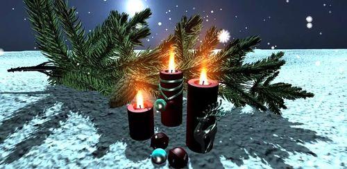 Christmas MegaPack 3D LWP v1.0