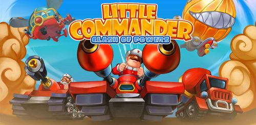 Little Commander 2 v1.7.4