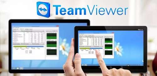 TeamViewer for Remote Control v13.0.8183