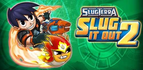 Slugterra: Slug it Out 2 v2.1.0 + data