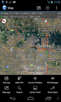 Ultra GPS Logger v3.146g