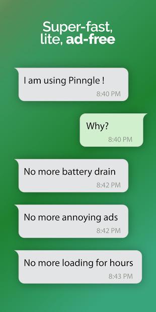 Pinngle v2.1.6