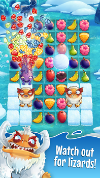 Fruit Nibblers v1.22.1
