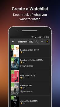 IMDb Movies & TV v7.0.1.107010100