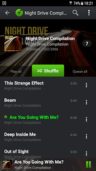 PlayerPro Music Player v5.0 build 179