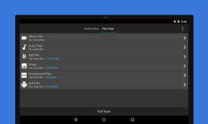تصویر محیط Assistant Pro for Android v23.92