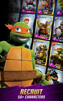 Ninja Turtles: Legends v1.11.39