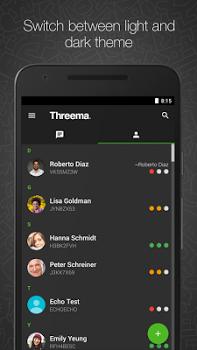 Threema v3.1