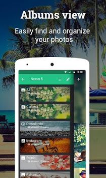 Piktures – Beautiful Gallery v2.5 build 443
