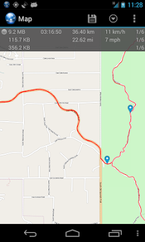 Ultra GPS Logger v3.140c