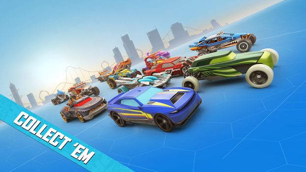 Hot Wheels Race Off v1.1.5446