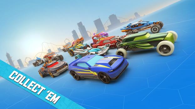 Hot Wheels Race Off v1.1.5446