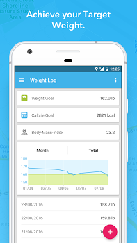 FITAPP Running Walking Fitness Premium v4.2