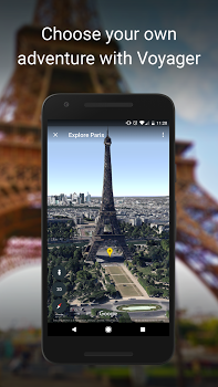 Google Earth v9.2.0.5