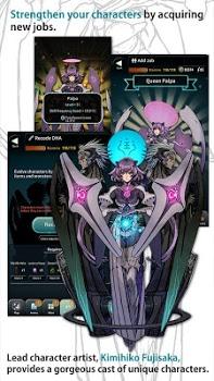 Terra Battle v4.6.0