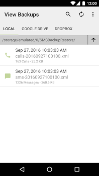 SMS Backup & Restore Pro v10.05.401