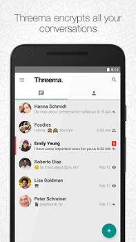 Threema v3.31 build 8000395