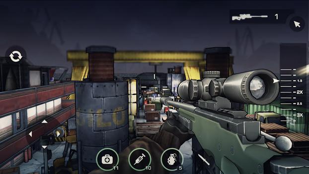 Major Gun : war on terror v3.8.4