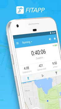 FITAPP Running Walking Fitness Premium v4.7.1